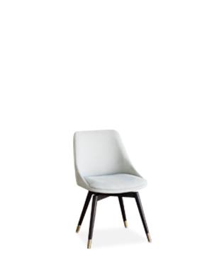 Barium Revolving Chair
