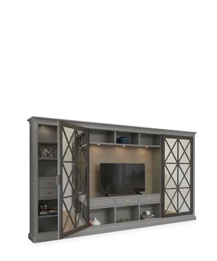 Baviera Bookcase