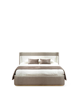 Allure Bed