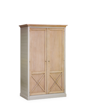Aramis Wardrobe