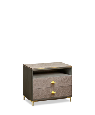 Allure Bedside Table