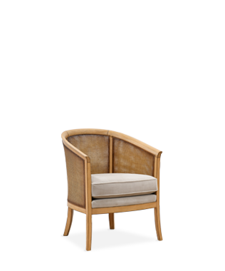Tulip Armchair