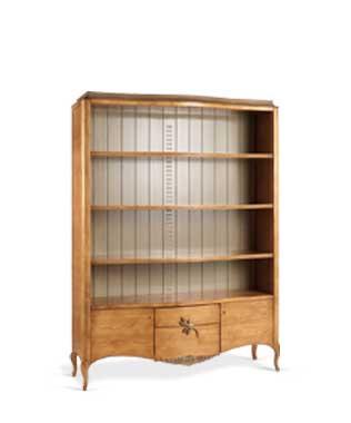 Gala Bookcase
