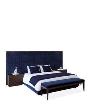 Argon Bed