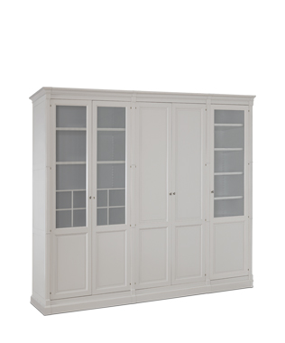 Directoire Wardrobe