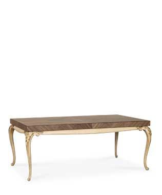 Lotus Dining Table