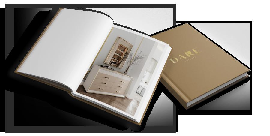 Dare Interiors Catalogue 2020