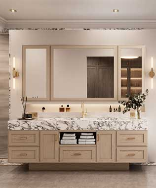 AMclassic - Amari bathroom