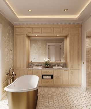 AMclassic - Eneida bathroom